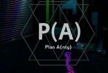Plan A(nty)