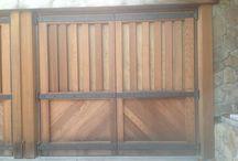Garage Doors in Marin / Marin Garage Doors