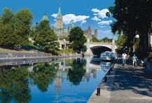 Ottawa's Must-See Attractions / Moving to Ottawa? find out what makes Ottawa so wonderful!