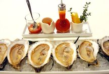 Local Shellfish/Raw/Cooked & Chilled