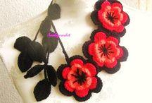 Crafts&Art&Crochet&Knit / by Anh Nguyen