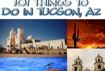 Tucson is awesome!