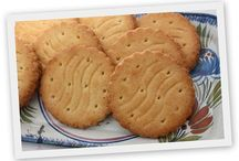 Food - Biscuits