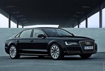 Audi A8 / Audi A8