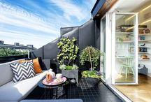 Rooftop Terrace & Rooftop