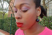 Make up by Me / Inspiration maquillage fait par moi