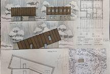 Architecture sheet