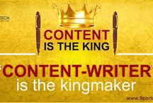 Content Writer - 9Cortech