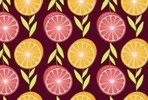 Inspirations... Patterns / by Jooli Khoo