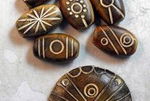 Kerámia - Beads