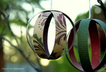Christmas Ideas / Ideas and inspiration for Christmas decorating