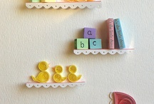 quilling for children