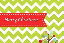 Christmas / by Lindsay Kokoska