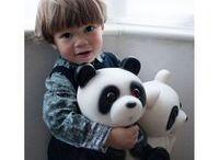 New Pandas at Lapin & Me / New Pandas at Lapin & Me