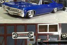 My Impalas