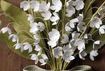 kwiatki male