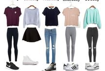 Clothes I want but will probably never buy