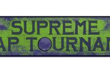 Supreme Scrap Tournament