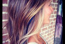 Hair, Face, Nails, Beauty / by Leann Hurst