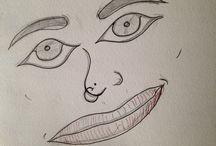 Darinkas doodles