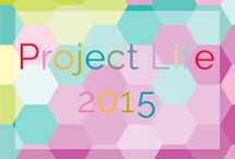 Project Life 2015