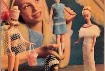 Barbie brei patronen