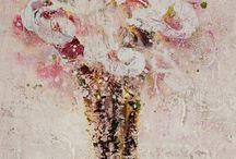 SwallaStudios Contemporary Art / by Heather Ramage