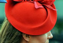 Royal Hats / by Susanne Dullinger Millinery