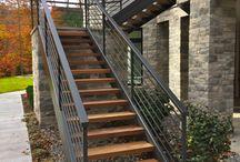 venkovni schody