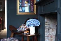 Living room / by Saundra Coleman Schuler