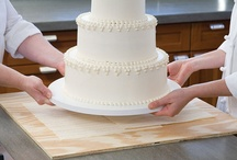 cake decorating / by Stacy Graves
