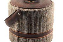 Vintage Georges Briard Barware
