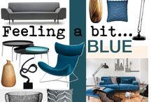 Interior design - Colors