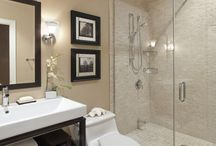 Bathroom ideas / by Jennifer Arnold