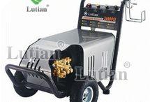 Máy rửa xe / các loại máy rửa xe cao áp, chất lượng cao như: lutian, projet, jetta