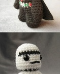 crochet knit patterns to try