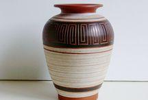 Wekara - Germany / West Germany - Keramikk - Fat Lava
