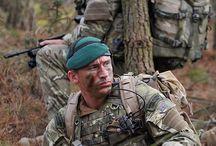 Roayl Brit Comandos
