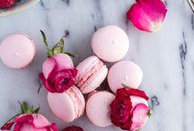 •• Macarons ••