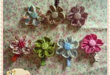 Hairpin & Headband by Craftcobiee