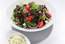 Food – Salad recipes