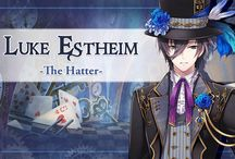 Shall we date? Lost Alice - Luke Estheim