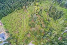 Active Listing: 100 Lot 5 201st Ave NE, Snohomish 98290 / Walk the trails to a gorgeous flat building site. Complete privacy with state DNR land behind you. Critical areas have been marked. Bring your builder! Buyer to verify all information to their satisfaction.