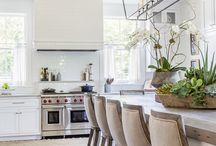 Kitchen / by Blair Prewitt