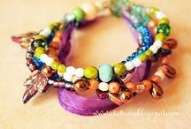Tusia's beads