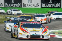 Lamborghini Blancpain Super Trofeo 2015 - Best European Moments / Some of the best shoots from the 2015 #Lamborghini Blancpain Super Trofeo European series.  Follow #SuperTrofeo and #LBSTEU to join the conversation