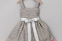 Girl's Dress Ideas