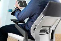 SILLA DE OFICINA | Office Chair