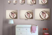 Photography Wall Display / by Sylvia Ciociano Photography
