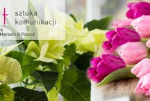 My PR Agency For Flowers / Looking for info on specialized PR Agency in Warsaw for flower trade especially for cut flowers, flower bulbs and pot plants markets in Poland? Need to get advice and tips or help with PR activities for green sector? I can help you with PR promotions for your brands & products here in Poland. Contact Me Today.